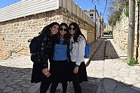 Tsfat Shabbaton Photos