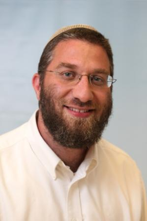 Rabbi Eitan Mayer